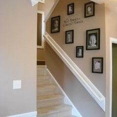 Pictures ideas for staircase