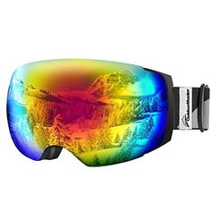 f0bca949b706 10 Best Ski And Snowboard Goggles images