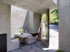 Gallery - Concrete House in Caviano / Wespi de Meuron Romeo architects - 10