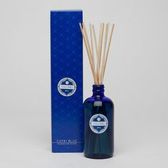 """something blue"" - for the bathroom. Capri Blue Volcano Diffuser"