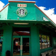 Starbucks Coffee Manoa Valley