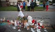 Grand Jury Won't Charge Officer Darren Wilson In Killing of Mike Brown