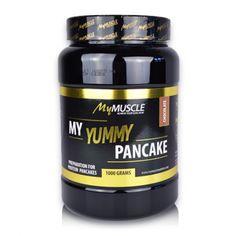 My Yummy Pancake MyMuscle