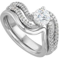 Wedding Ring - 121832