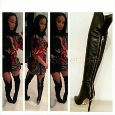 Only size 10 left in the Tutlle boot!  Order now at www.jaeluxe.com.  #jaeluxeshoetique #shoetique #boots #shoes #tomford #draya #beautiful #love #fashionbombdaily #fashionista #fashion #trend #style #fashionblogger