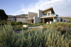 Imposing Dream Beach House in California