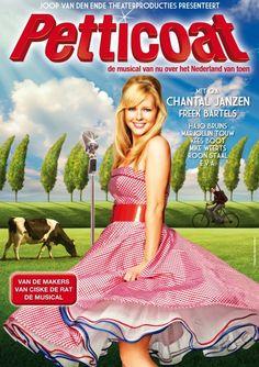 Petticoat -Musical-