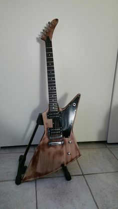 My Diy guitar