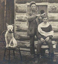 1907 colección C.H.