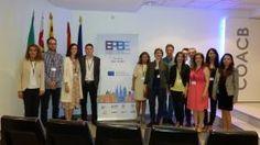 Último encuentro en Barcelona del proyecto EPBE