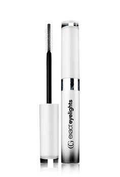 CoverGirl Exact Eyelights Mascara is amazing for bringing out your eye color
