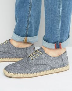 2d7d34653 Get this Toms's espadrilles now! Click for more details. Worldwide  shipping. TOMS Camino