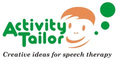 Activity Tailor - Kim Lewis, M.Ed, is a private practitioner working in school settings.  Her lovely blog includes easy, creative treatment activities and private practice tips. I especially like her clever seasonal ideas and occasional commentary pieces.  Read all the speech blogs we recommend:  http://ht.ly/9HVRX