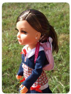 Back to school! #Nancy #dolls #muñecas #poupées #juguetes #toys #bonecas #bambole