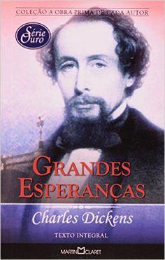 Grandes Esperancas - Livros na Amazon.com.br