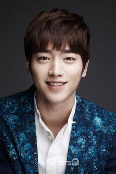 ซอคังจุน (Seo Kang Joon) - ดาราเกาหลี