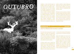 Um Ano Inteiro - Agenda para Explorar a Natureza   Planeta Tangerina