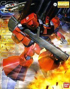 Our shop retails Master Grade 1/100 RMS-099 Rick Dias (Quatro Custom) (MG) (Gundam Model Kits) Mobile Suit Gundam Bandai 0131421 Gundam Kit/etc on the Web.