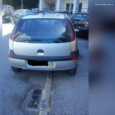 Opel Corsa opel corsa c Maio/02 - à venda - Ligeiros Passageiros, Lisboa - CustoJusto.pt