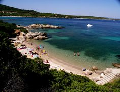 Alghero - Lazzaretto beach - Sardinia