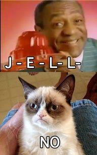 J-e-l-l- NO