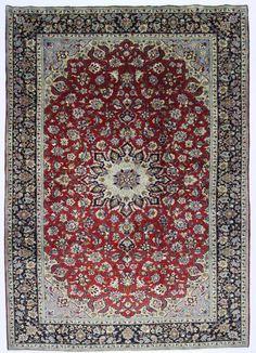 Nomadischen handgeknüpft Teppich 315 x 227 cm carpet alfombra oriental