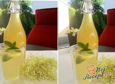 Food And Drink, Homemade, Drinks, Bottle, Fruits And Vegetables, Drink, Kitchens, Lemon, Marmalade
