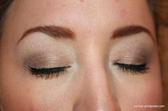 Urban Decay Naked2 Look