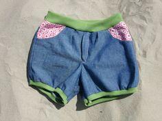 Blomma Shorts