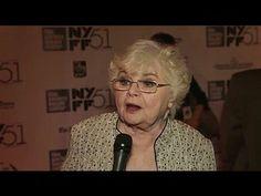 Nebraska: June Squibb NYFF Interview --  -- http://www.movieweb.com/movie/nebraska/june-squibb-nyff-interview