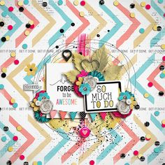 Layout using {Plan Like A Boss} Digital Scrapbook Collection by Meghan Mullens and Amanda Yi Designs  available at Sweet Shoppe Designs http://www.sweetshoppedesigns.com/sweetshoppe/product.php?productid=32784&page=1 #wilddandeliondesigns