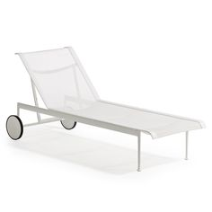 Chaise Lounge 1966 - Knoll