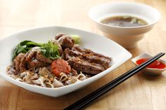 Beef Kway Teow (Dry) - $12.90