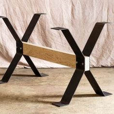 Trestle Dining Tables | CustomMade.com