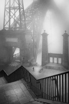 Luis I Bridge - Ribeira Oporto by Fernando Jorge Gonçalves In Pursuit, World's Biggest, Photo Galleries, Bridge, Gallery, Photography, Port Wine, Photograph, Roof Rack