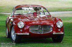 Maserati AG6CS