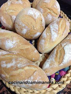 la cocina de Luisa C Correcher: Google+