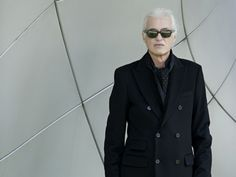 """Jimmy Page reflects on the 40th anniversary release of """"Physical Graffiti"""" 2015-02-25 NPR All Songs Considered http://www.npr.org/blogs/allsongs/2015/02/25/388521663/jimmy-page-reflects-on-40-years-of-led-zeppelins-physical-graffiti?utm_source=npr_newsletter&utm_medium=email&utm_content=20150226&utm_campaign=allsongs&utm_term=music"""