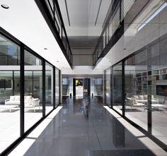 Bauhaus on the Carmel, Pistou Kedem