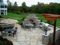 Adorable 25+ Gorgeous Backyard Ideas For Your Homes https://hroomy.com/plants-garden/25-gorgeous-backyard-ideas-for-your-homes/