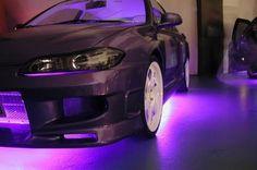 Neon Car, Vehicles, Car, Vehicle, Tools
