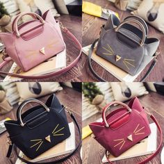 """Color:gray.black.pink.wine red. Size: Height:19cm/7.41"""". Width:25cm/9.75"""". Thick:12cm/4.68"""". Fabric material:PU. Tips: *Please double check above size and consider your measurements before ordering, t"""