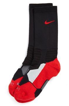 Boy's Nike 'Hyper Elite' Dri-FIT Basketball Socks