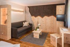 Zirben-Kristall Suite  #hotelaltemühle