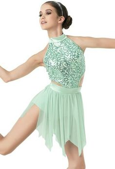 Your dancers will be inspired by our graceful collection of dance costumes for lyrical, contemporary and modern dance. Our lovely lyrical dresses are perfect for your next recital. Lyrical Dance Dresses, Ballroom Dress, Dance Outfits, Dance Leotards, Cute Dance Costumes, Dance Costumes Lyrical, Emo Dresses, Fashion Dresses, Party Dresses
