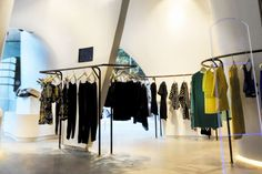 Fashion On Top Store by Span Design & COUP Associates, Foshan – China » Retail Design Blog