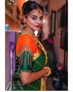 To make it easier for you, we have the top trending beautiful silk saree blouse designs so that you can choose the best for your saree look. Lehenga Designs Simple, Wedding Saree Blouse Designs, Pattu Saree Blouse Designs, Stylish Blouse Design, Fancy Blouse Designs, Diana, Designer Blouse Patterns, Amazing, Maggam Works