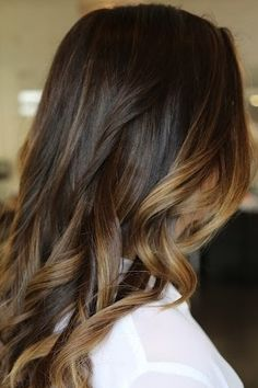 What do we think of the balayage trend? Here to stay or on the way out?
