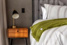 A Windermere mohair throw is going to add a natural warmth, colour and texture to your bedroom. The perfect addition to any bed. Mohair Blanket, Mohair Throw, Luxury Throws, Windermere, Textile Design, Blankets, Colour, Texture, Bedroom