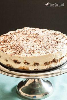 The Best Tiramisu Recipe (No-Bake)